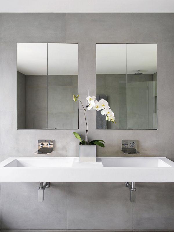 148 Best Bad\/WC Images On Pinterest Bathroom Ideas, Bathroom And    Badezimmer