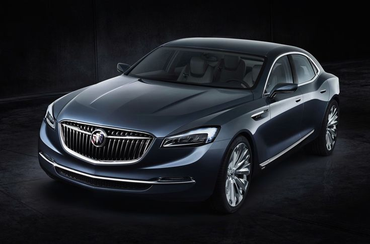2017 Buick Avenir Redesign and Engine - http://www.carstim.com/2017-buick-avenir-redesign-and-engine/