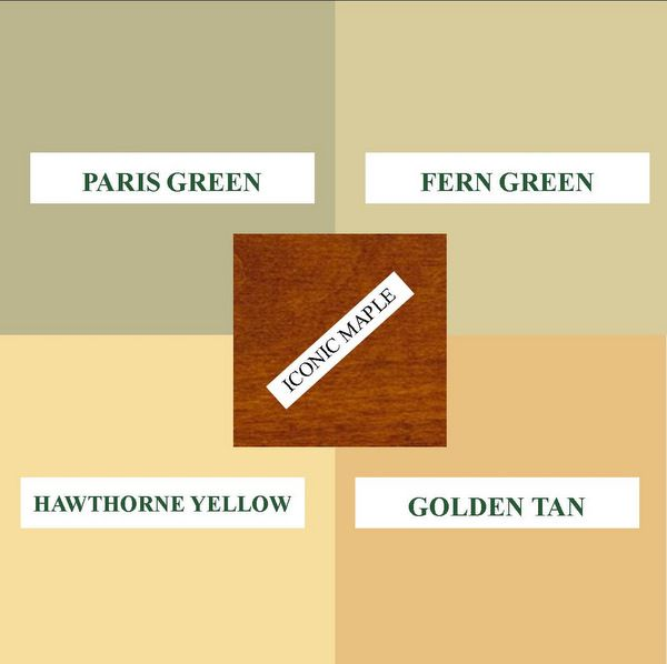 sherwin williams pottery barn colors | Pottery Barn Paint :