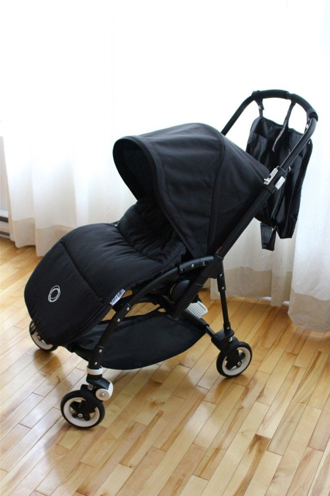 Really Nice Bugaboo Retails For 699 Yours For 450 Really