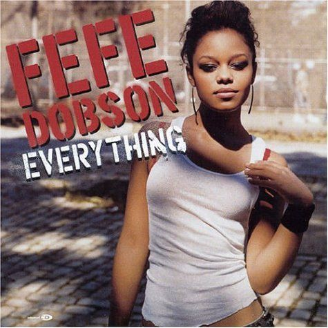 Fefe Dobson - Don't know why she didn't hit it big in the states, this girl F@#!in' ROCKS!!