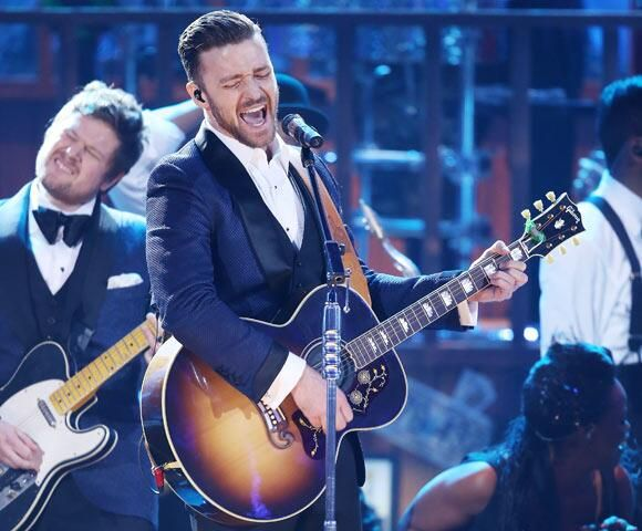 Justin Timberlake <3 He is perfect