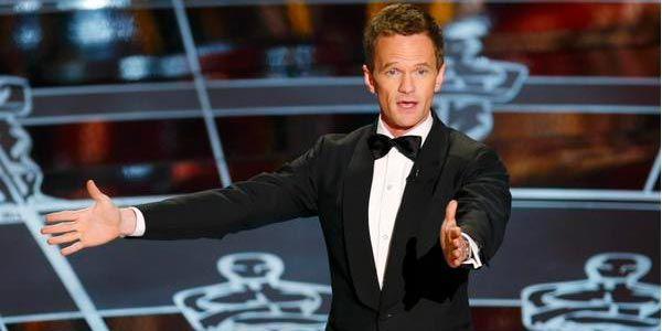 Ganhadores do Oscar 2015
