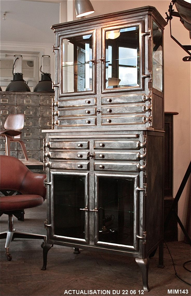 Antique Metal Dental Cabinet 95 Best Images About My Dental Office On Pinterest Dental Office