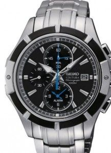 Seiko Coutura Men's Quartz Watch SNAF11 | Citizen Watches For You And Her