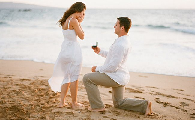 The Best Proposal Stories of2013