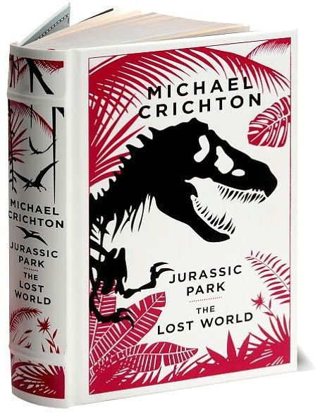 From master thriller writer Michael Crichton: Two imaginative masterpieces of speculative science, full of adventure and larger-than-life characters. In...