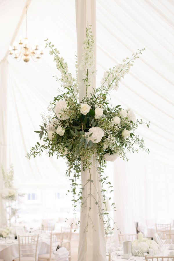 Chloe and Kit's classic English country garden marquee wedding in Gloucestershire, with Camilla Arnhold Photography | http://english-wedding.com/2014/03/chloe-kits-classic-english-country-garden-marquee-wedding-gloucestershire-camilla-arnhold-photography/