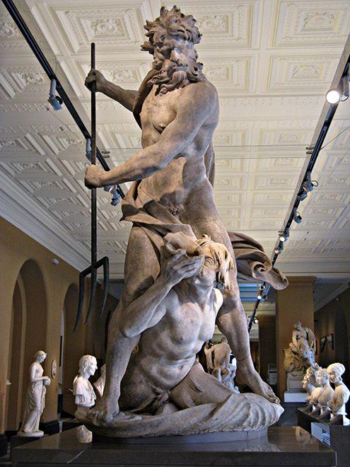 Bernini s gay