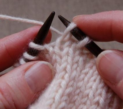 13 best images about Knit How Tos on Pinterest Radios, Cable and Embroidery