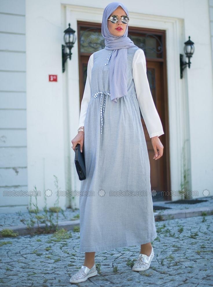 Jile Elbise- İndigo - Mimya