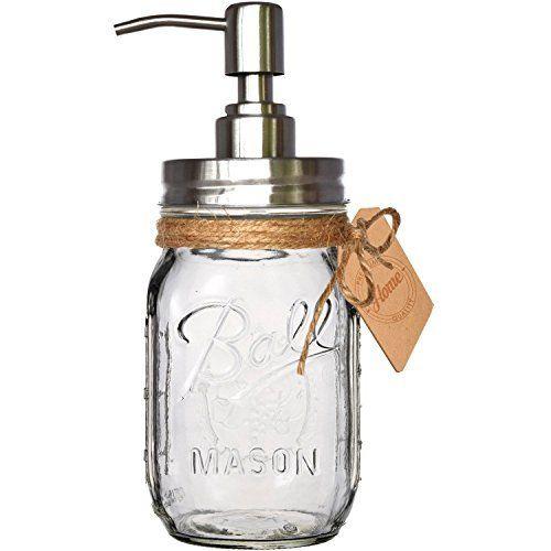 17 Best Ideas About Soap Dispenser On Pinterest Soap