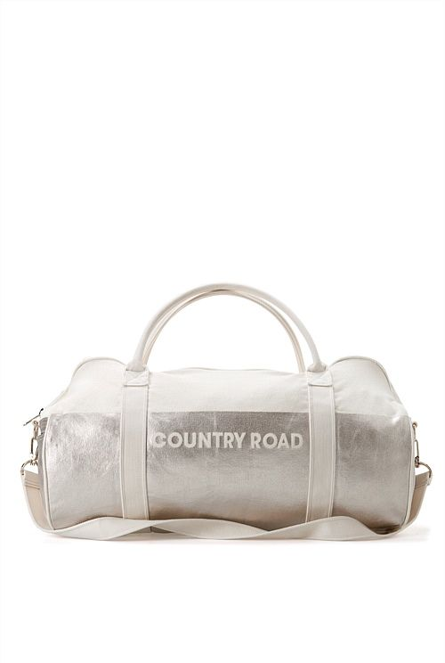 Country Road Metallic Tote (available online, and in Aussie stores I guess)