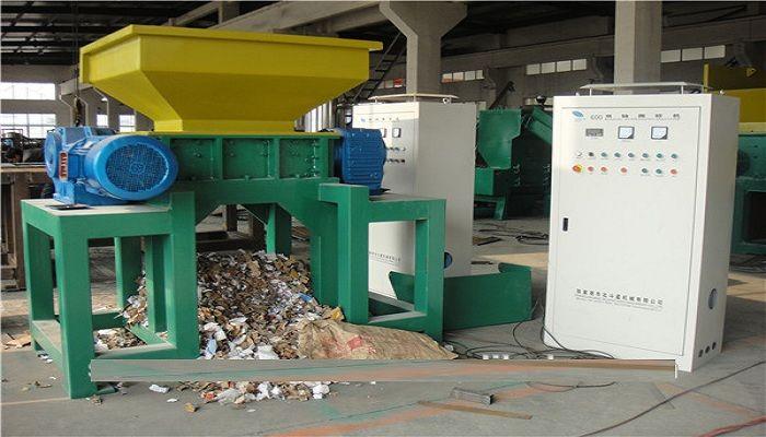 Global Industrial Shredder Machine Market 2017 - BCA Industries, Brentwood, Weima, Vecoplan, Advance Hydrau Tech - https://techannouncer.com/global-industrial-shredder-machine-market-2017-bca-industries-brentwood-weima-vecoplan-advance-hydrau-tech/