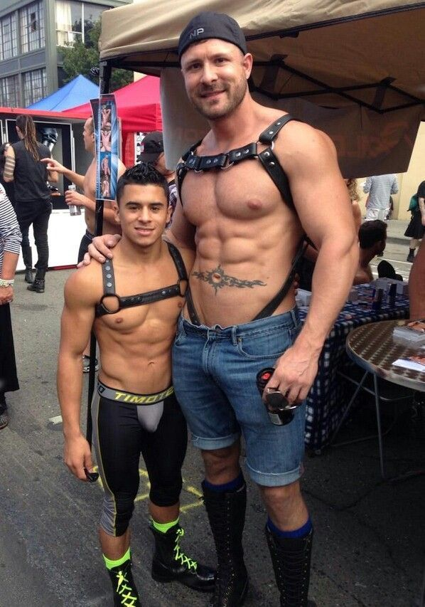 Short tall gay size difference porn