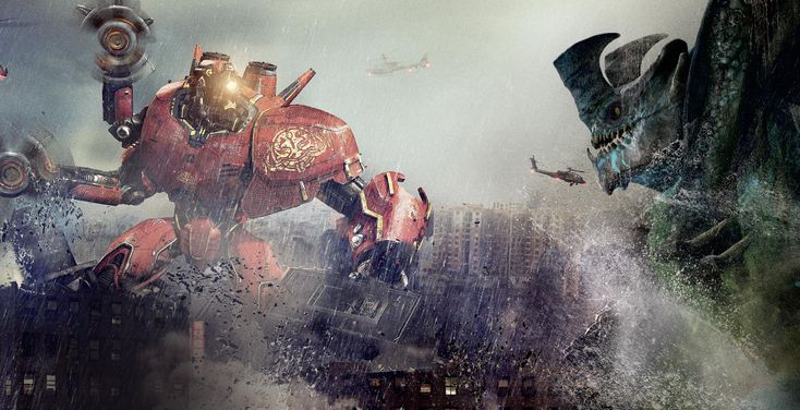pacific rim jaeger kaiju wallpaper | Kaiju | Pinterest