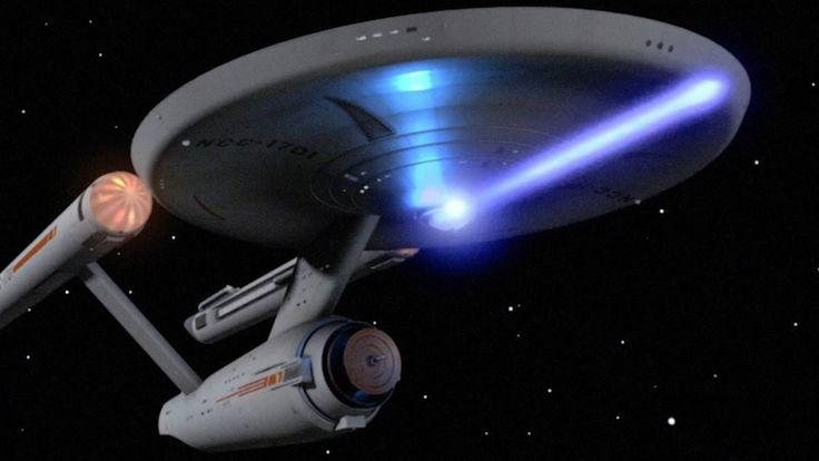 I'm Terrified by the New Star Trek Series