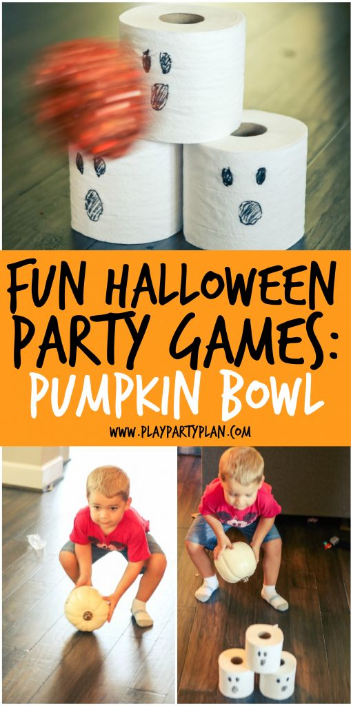 10 hilarious halloween party games kids and adults will love - Halloween Games For Kid