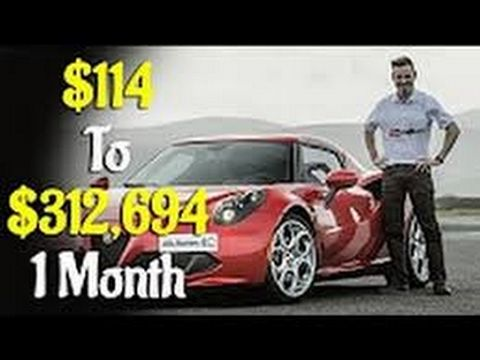 100%Free,Make Money Online Fast 2017 Easy and Earn $5,000 Per Day (No Ex...