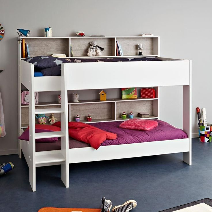 https://www.happybeds.co.uk/tam-tam-white-and-grey-wooden-bunk-bed