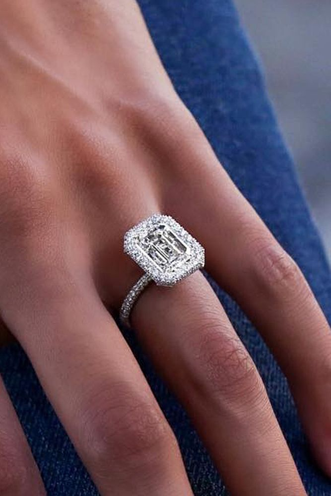 Best 25+ Most beautiful engagement rings ideas on ...