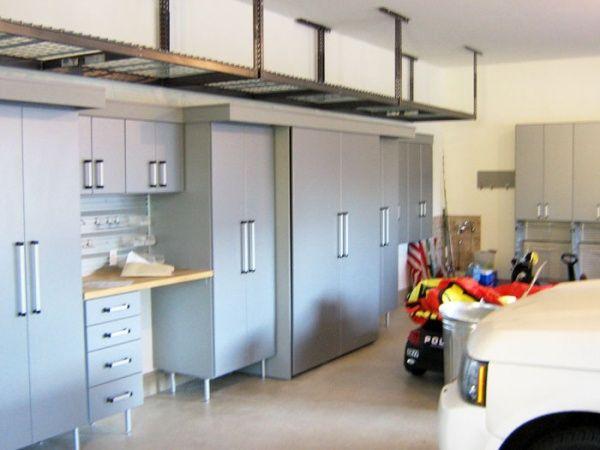 Garage california closets twin cities california for Closet world garage