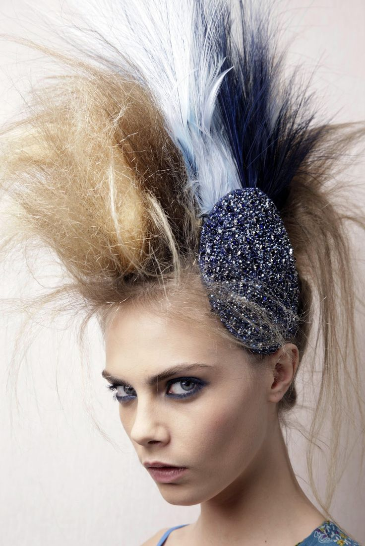 1000 Images About Couture Coiffure On Pinterest Couture Haute