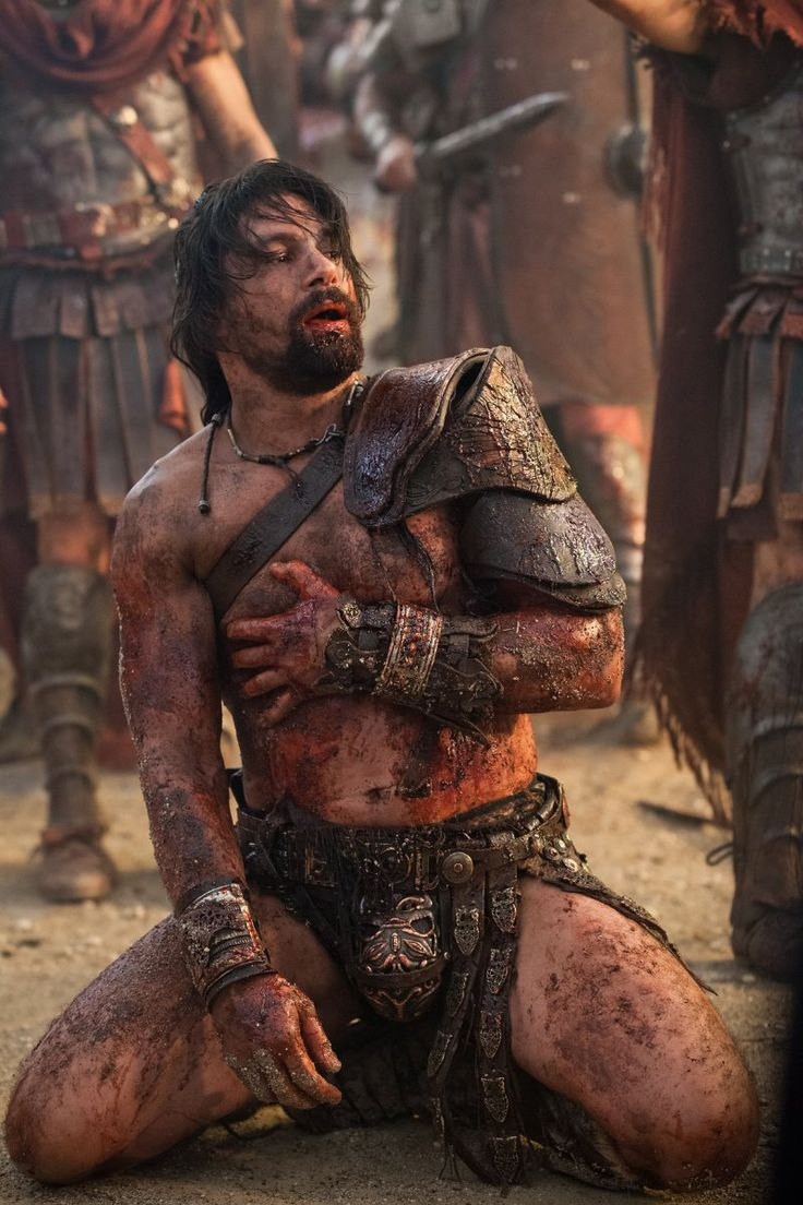 Laurence olivier spartacus quotes - Spartacus Blood And Sand Imdb Spartacus Pinterest Spartacus Tvs And Tv Series