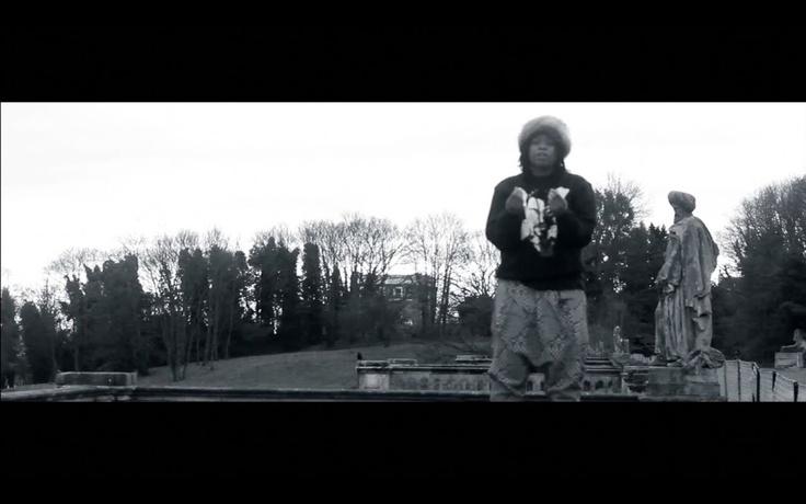 Speech Debelle - Live For The Message (Refix) [Music Video] | #FridayFeeling
