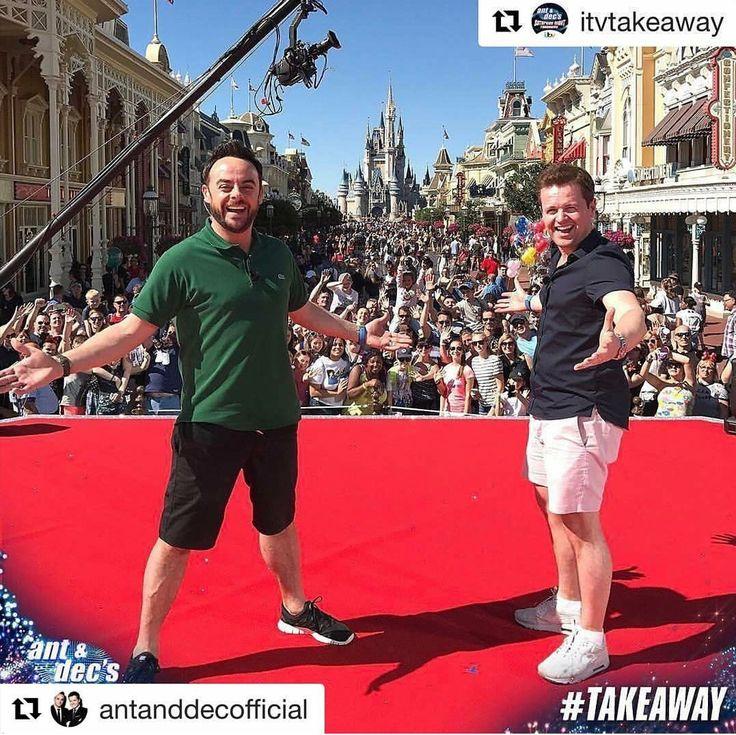 Saturday Night Take-away End of the Series Show @ Walt Disney World , FL