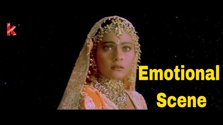 Emotional Scene || Whatsapp Status Video || Srk & Kajol