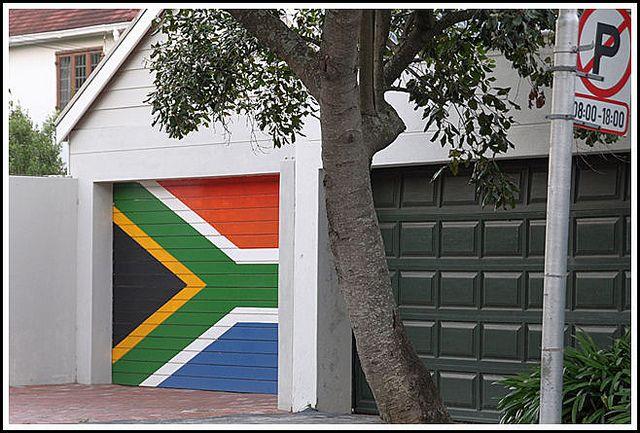 cool sa flag | Cool South African Flag Dress