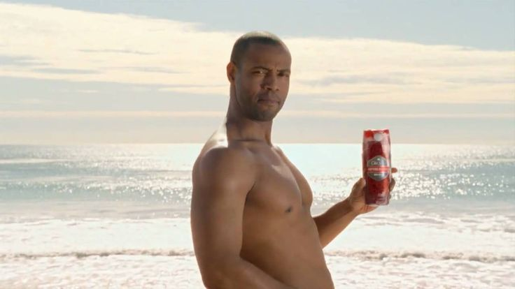 Old Spice | Did You Know