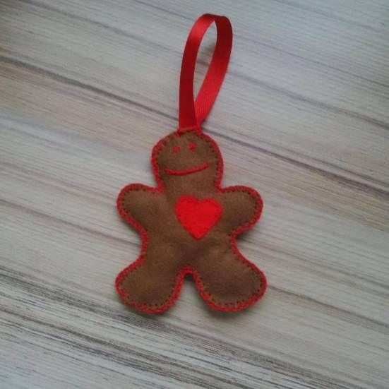 Christmas tree ornament :)