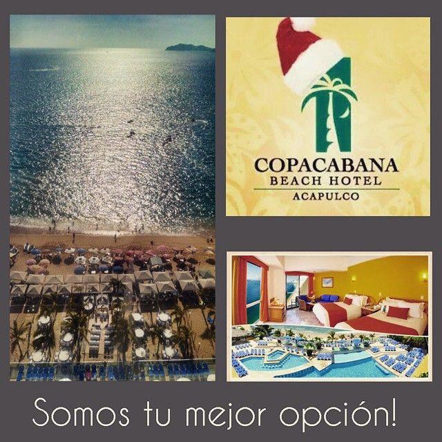 Cop@News Informa: Excelente inicio de semana #followers #instafriends ya estamos listos para disfrutar de unas hermosas Vacaciones Decembrinas #Acapulco @Copacabana