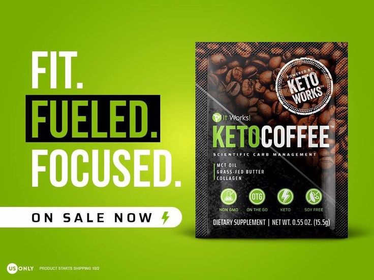 Do You Know Anyone That LOVES Coffee Or Is Doing KETO? We Just Launched Our  New Keto Line And Our First Product Is Here...Keto Coffee!!!