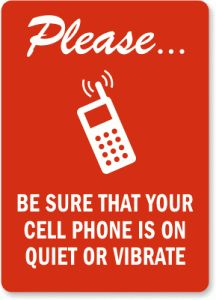Octa Blog • Don't Touch That Phone! Important Rules of Cell Phone Etiquette