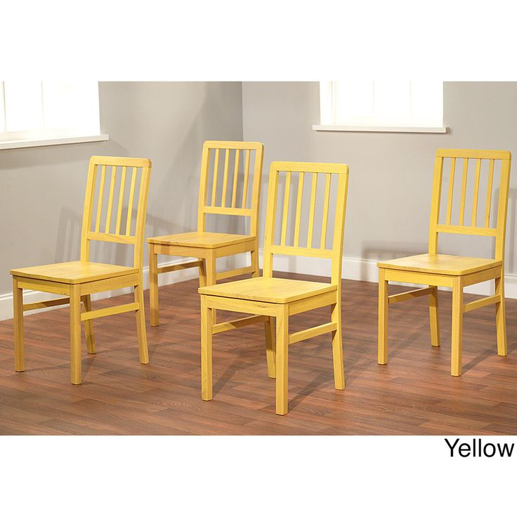 Yellow Dining Room Chairs: 10 Best Cool Furniture Images On Pinterest