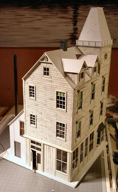 42 Best Images About Model Railroad Industry Ideas On