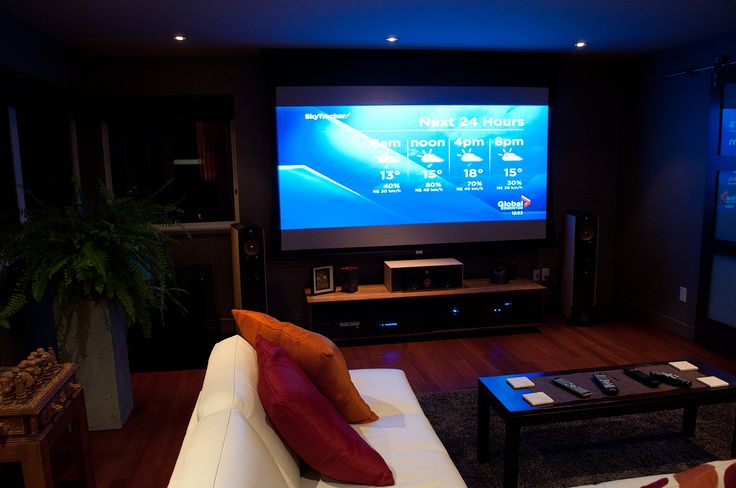 70 Best Home Theatre Examples Images On Pinterest Home