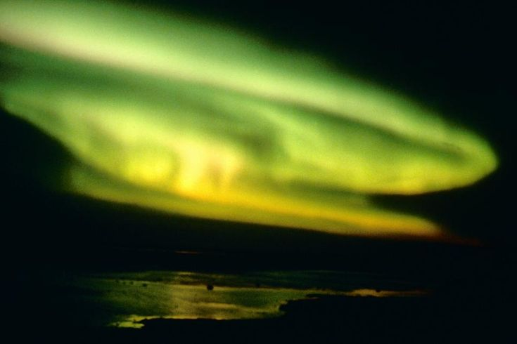 Among nature's most stunning displays, the aurora borealis or Northern Lights can be seen from locations nearest the North Pole, most comonly during winter. Here are some of the best spots to catch the light show.
