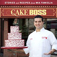 Cake Boss Vanilla Cake Recipe.
