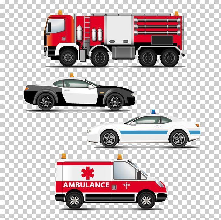 Police Car Ambulance Png Clipart Automotive Design Brand Car Cartoon Cartoon Character Free Png Download Police Cars Ambulance Automotive Design