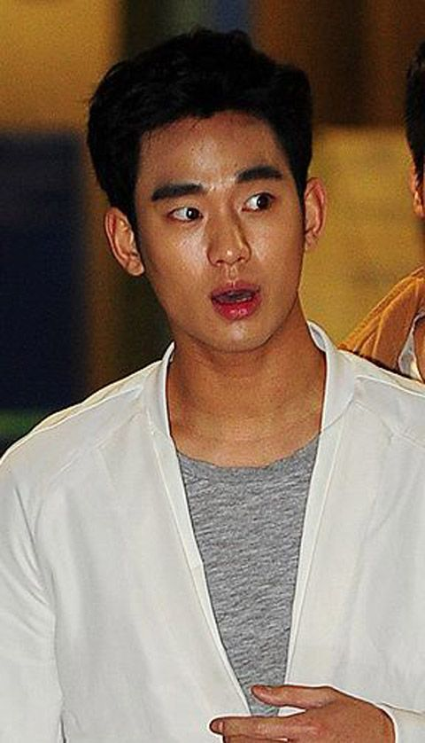 Kim Su Hyeon: Hallyu Entertainment if Korean Wave Information such as Hallyu Star and Hallyu Drama!