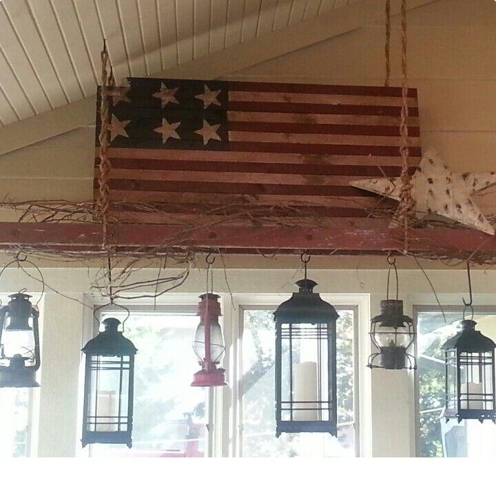 Country Home Decor Ideas