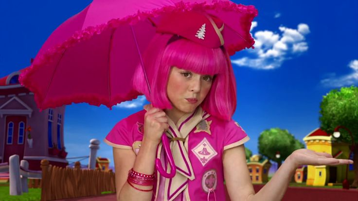 Lazy Town Robbie Rotten Wallpapers » WallDevil Best Free HD