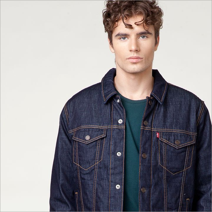 #liveinlevis #levis #men #mencollection #onlinestore #online #new #newcollection #newarrivals #fw15 #fallwinter15 #jacket