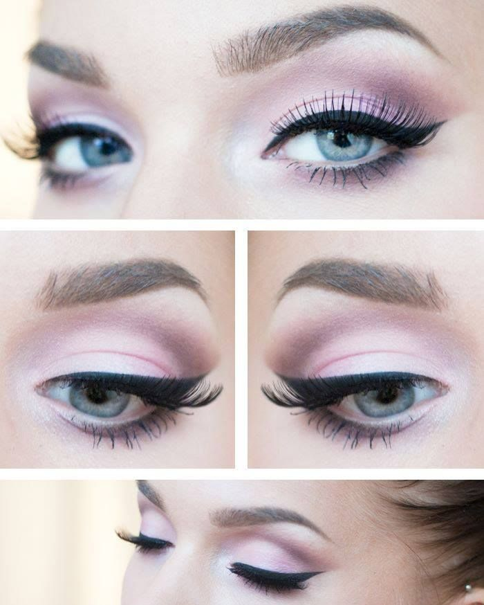 Heart Touching Qua: 1000+ Images About Make Up Tutorial On Pinterest