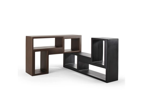 URBAN Shelving - Property Furniture