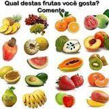 Eu amo todas! Mas banana e morango são  minhas preferidas. E vocês?